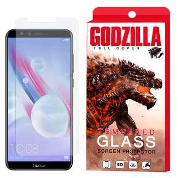 محافظ صفحه نمایش گودزیلا مدل GGS مناسب برای گوشی موبایل آنر 9 Lite