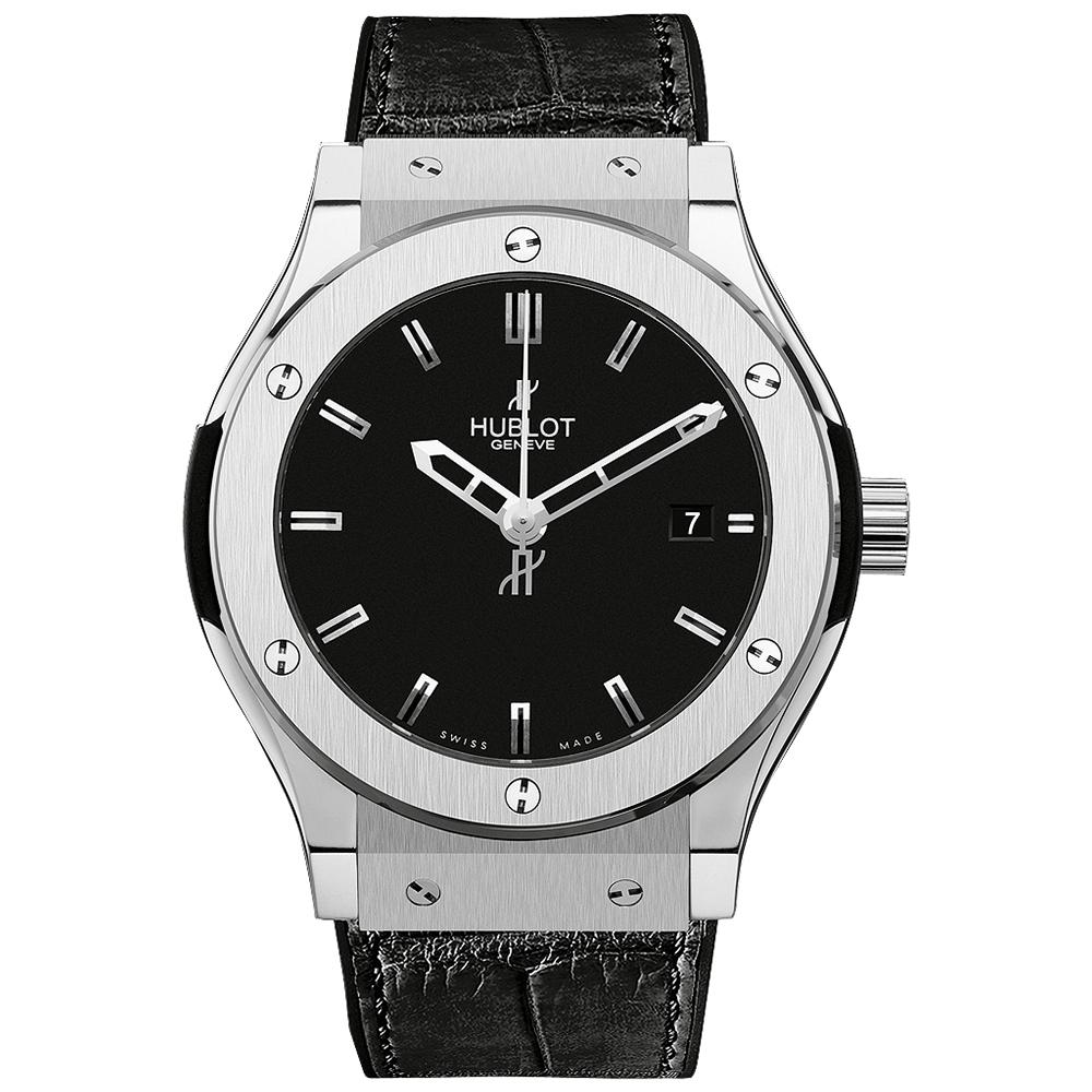 ساعت مچی عقربه ای مردانه مدل Classic Fusion کد HC2184