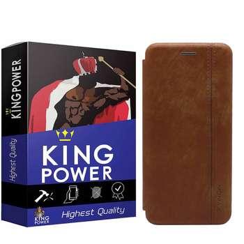 کیف کلاسوری کینگ پاور مدل KF مناسب برای گوشی موبایل سامسونگ Galaxy A30