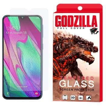 محافظ  صفحه نمایش گودزیلا مدل GGS مناسب برای گوشی موبایل سامسونگ Galaxy A40