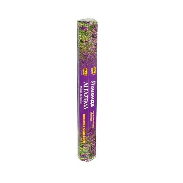 عود راج مدل Lavender