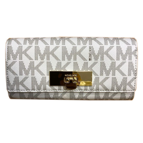 کیف پول زنانه مایکل کورس کد Royalty_W190935