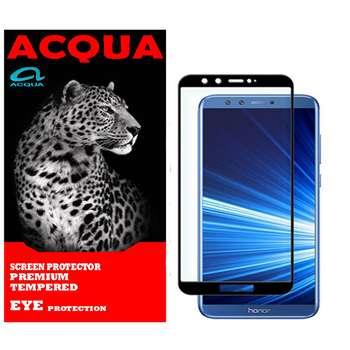 محافظ صفحه نمایش آکوا مدل HW مناسب برای گوشی موبایل آنر 9LITE
