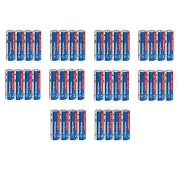 باتری قلمی وستینگ هاوس مدل Super Heavy Duty بسته 40 عددی