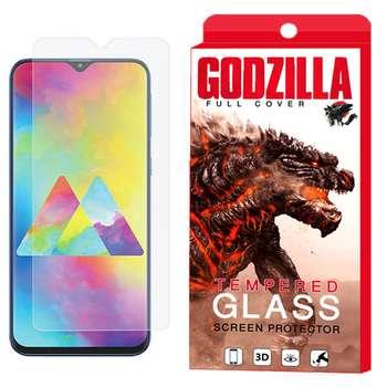 محافظ صفحه نمایش گودزیلا مدل GGS مناسب برای گوشی موبایل سامسونگ Galaxy M20