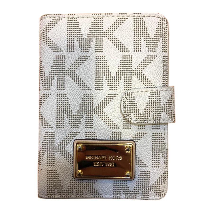 کیف پول زنانه مایکل کورس کد Royalty_W190942