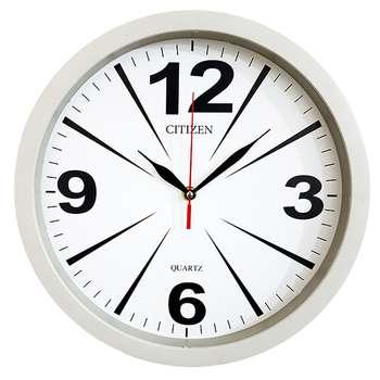 ساعت دیواری مدل خطی کد 108112145