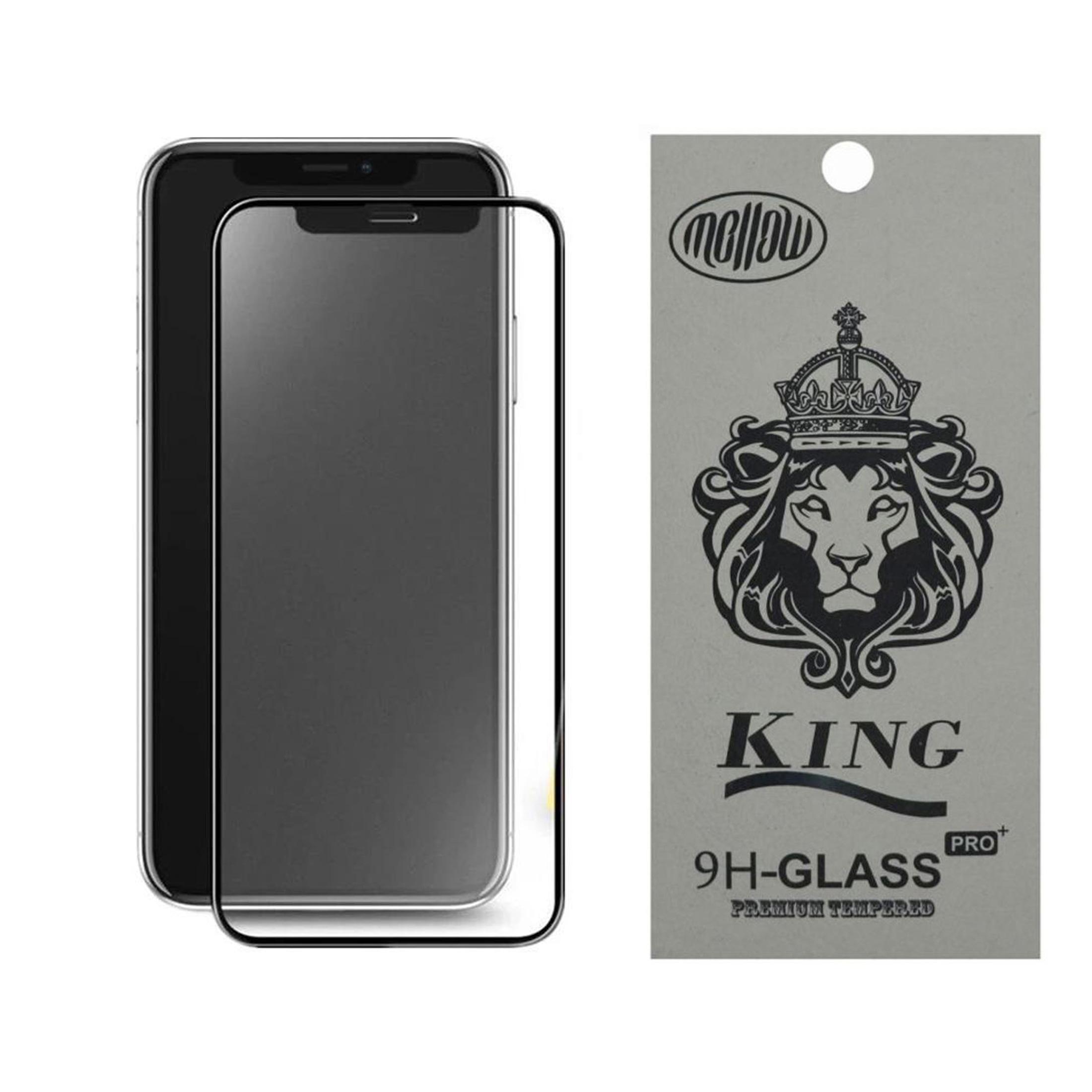 محافظ صفحه نمایش مات مدل 01-Fu مناسب برای گوشی موبایل اپل Iphone Xs Max