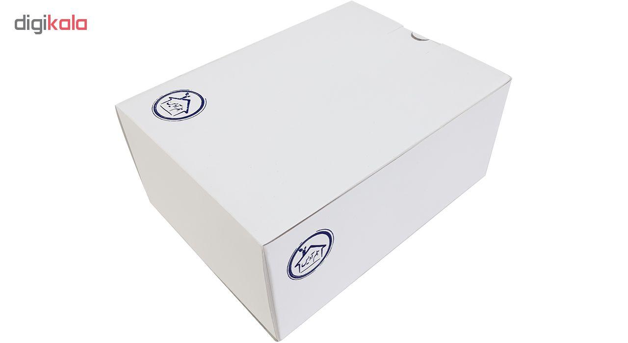 جعبه هدیه چوبی هُم آدیس مدل خاطره کد BT 033