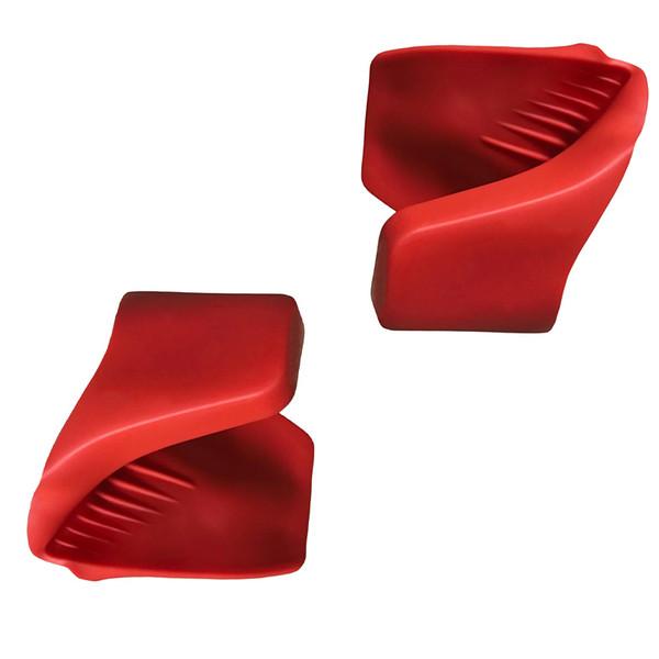دستگیره آشپزخانه مدل SIL01 مجموعه 2 عددی