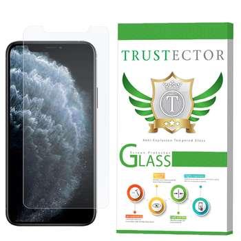 محافظ صفحه نمایش تراستکتور مدل GLS مناسب برای گوشی موبایل اپل iPhone 11