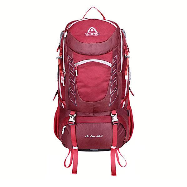 کوله پشتی کوهنوردی 40 لیتری آی وان کد S200