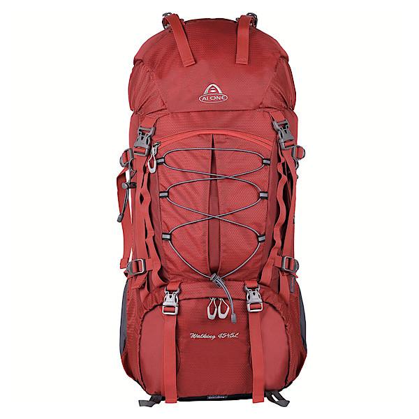 کوله پشتی کوهنوردی 50 لیتری آی وان کد S400