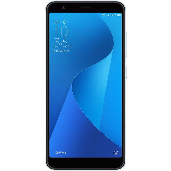 گوشی موبایل ایسوس مدل Zenfone Max Plus ZB570TL دو سیم کارت ظرفیت 32 گیگابایت - با برچسب قیمت مصرف کننده