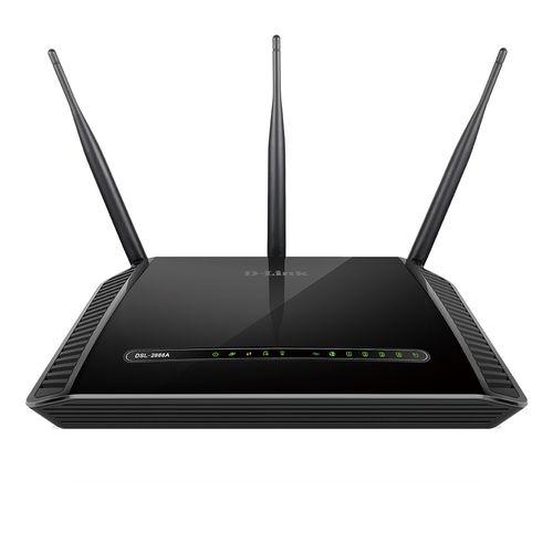 مودم روتر بیسیم ADSL2 Plus/VDSL2 دی-لینک مدل DSL-2888A