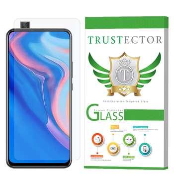 محافظ صفحه نمایش تراستکتور مدل GLS مناسب برای گوشی موبایل هوآوی Y9 Prime 2019