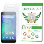 محافظ صفحه نمایش تراستکتور مدل GLS مناسب برای گوشی موبایل شیائومی Redmi Go بسته 5 عددی thumb