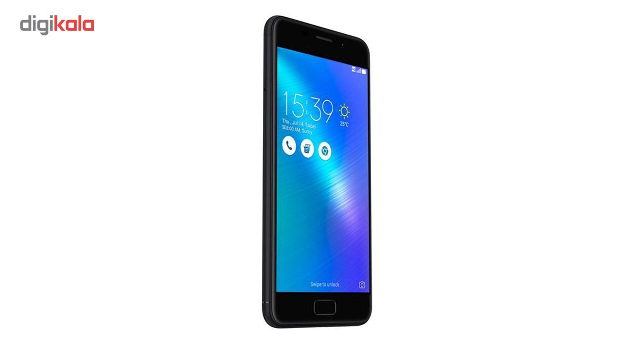گوشی موبایل ایسوس مدل Zenfone 3s Max ZC521TL دو سیم کارت ظرفیت 32 گیگابایت - با برچسب قیمت مصرف کننده