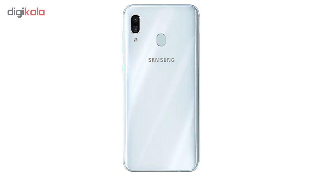 گوشی موبایل سامسونگ مدل Galaxy A30 SM-A305F/DS دو سیم کارت ظرفیت 64 گیگابایت main 1 14