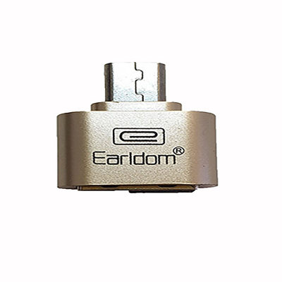 مبدل OTG microUSB ارلدام مدل ET-OT01