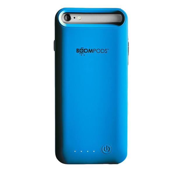 کاور شارژ بوم پادز مدل BPC6P ظرفیت 4000 میلی آمپر ساعت مناسب برای گوشی موبایل اپل iphone 6 PLUSE