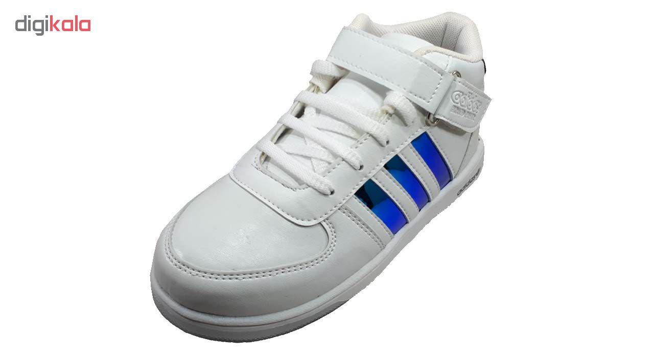 کفش مخصوص پیاده روی مدل المیرا کد W111