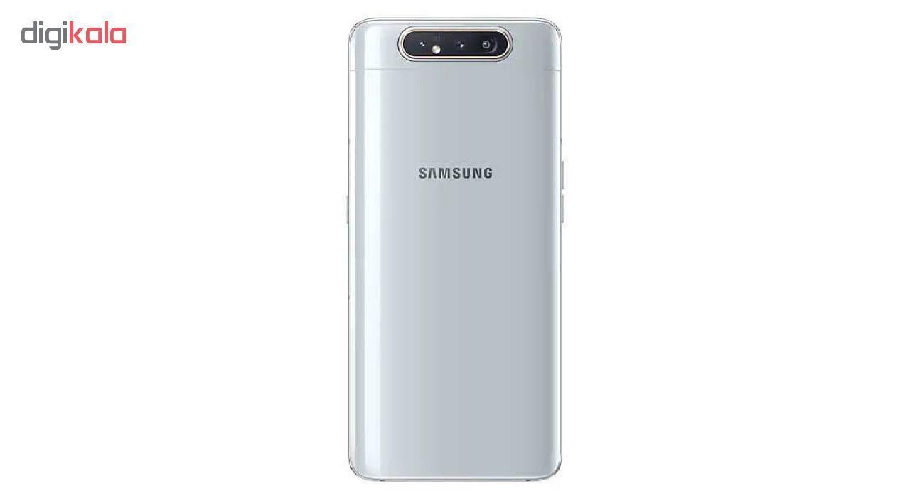 گوشی موبایل سامسونگ مدل Galaxy A80 SM-A805F/DS دو سیمکارت ظرفیت 128 گیگابایت main 1 13
