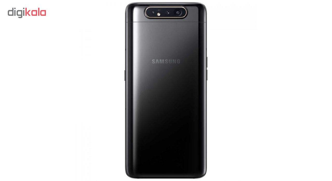 گوشی موبایل سامسونگ مدل Galaxy A80 SM-A805F/DS دو سیمکارت ظرفیت 128 گیگابایت main 1 12