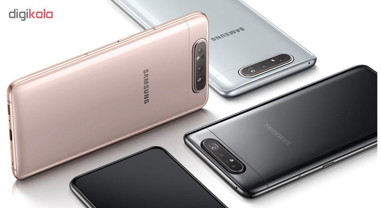 گوشی موبایل سامسونگ مدل Galaxy A80 SM-A805F/DS دو سیمکارت ظرفیت 128 گیگابایت main 1 21