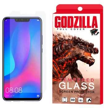 محافظ صفحه نمایش گودزیلا مدل GGS مناسب برای گوشی موبایل هوآوی nova 3 / nova 3i / P Smart Plus