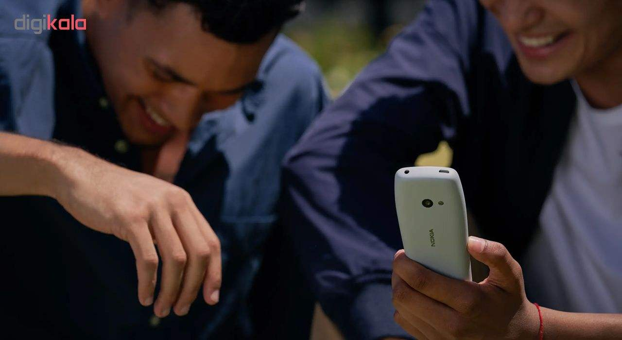 گوشی موبایل نوکیا مدل 210 دو سیم کارت main 1 9