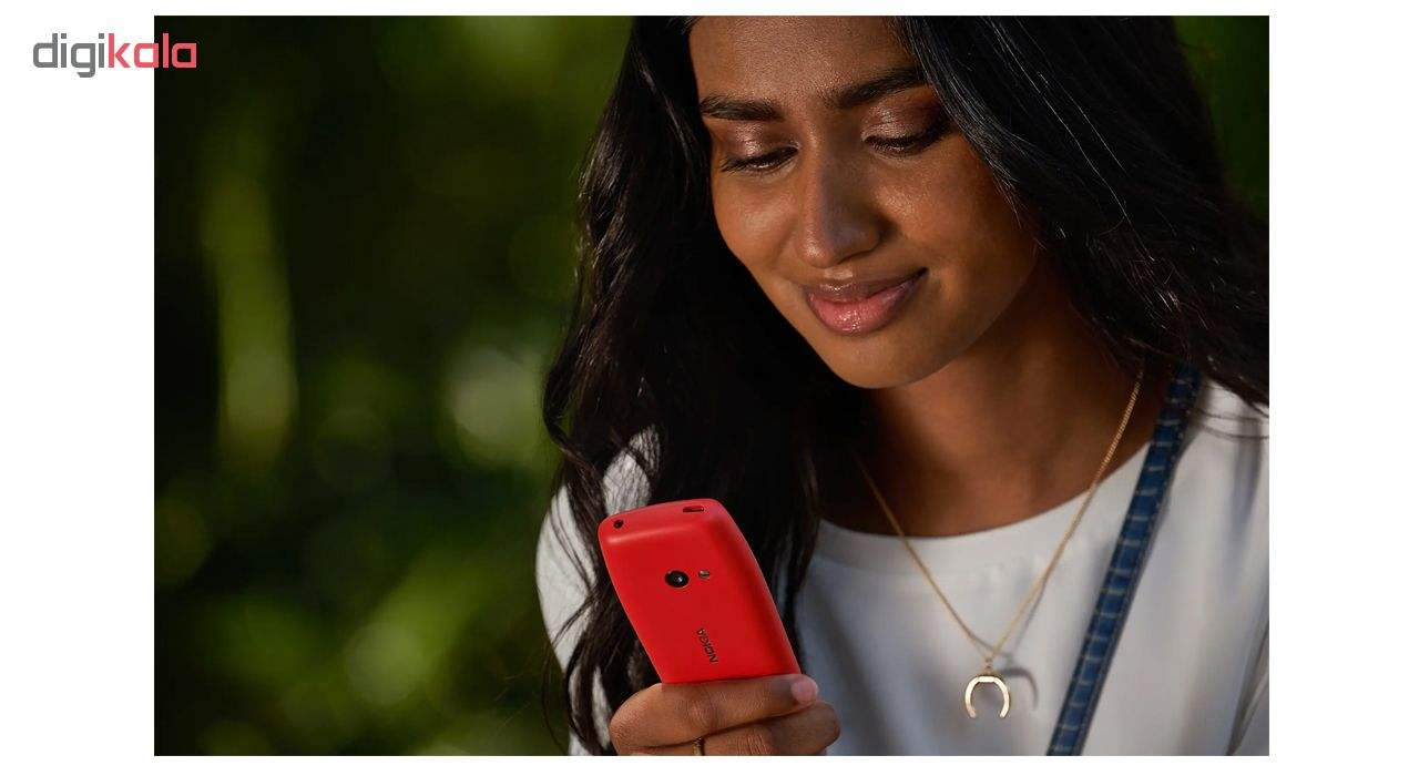 گوشی موبایل نوکیا مدل 210 دو سیم کارت main 1 6