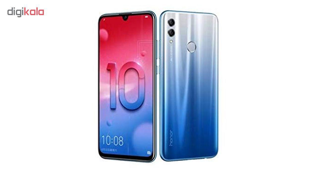 گوشی موبایل آنر مدل 10 Lite HRY-LX1MEB دو سیم کارت ظرفیت 64 گیگابایت main 1 12