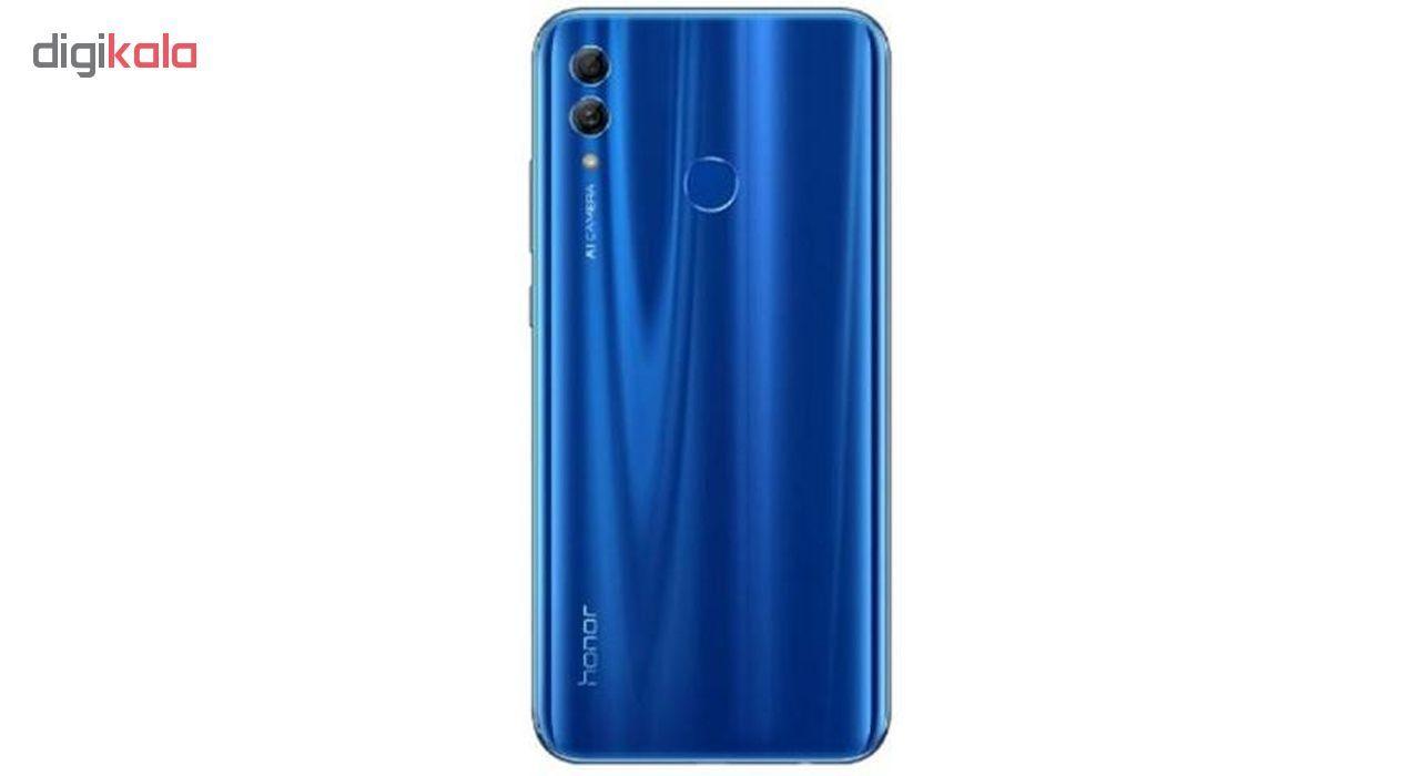 گوشی موبایل آنر مدل 10 Lite HRY-LX1MEB دو سیم کارت ظرفیت 64 گیگابایت main 1 14