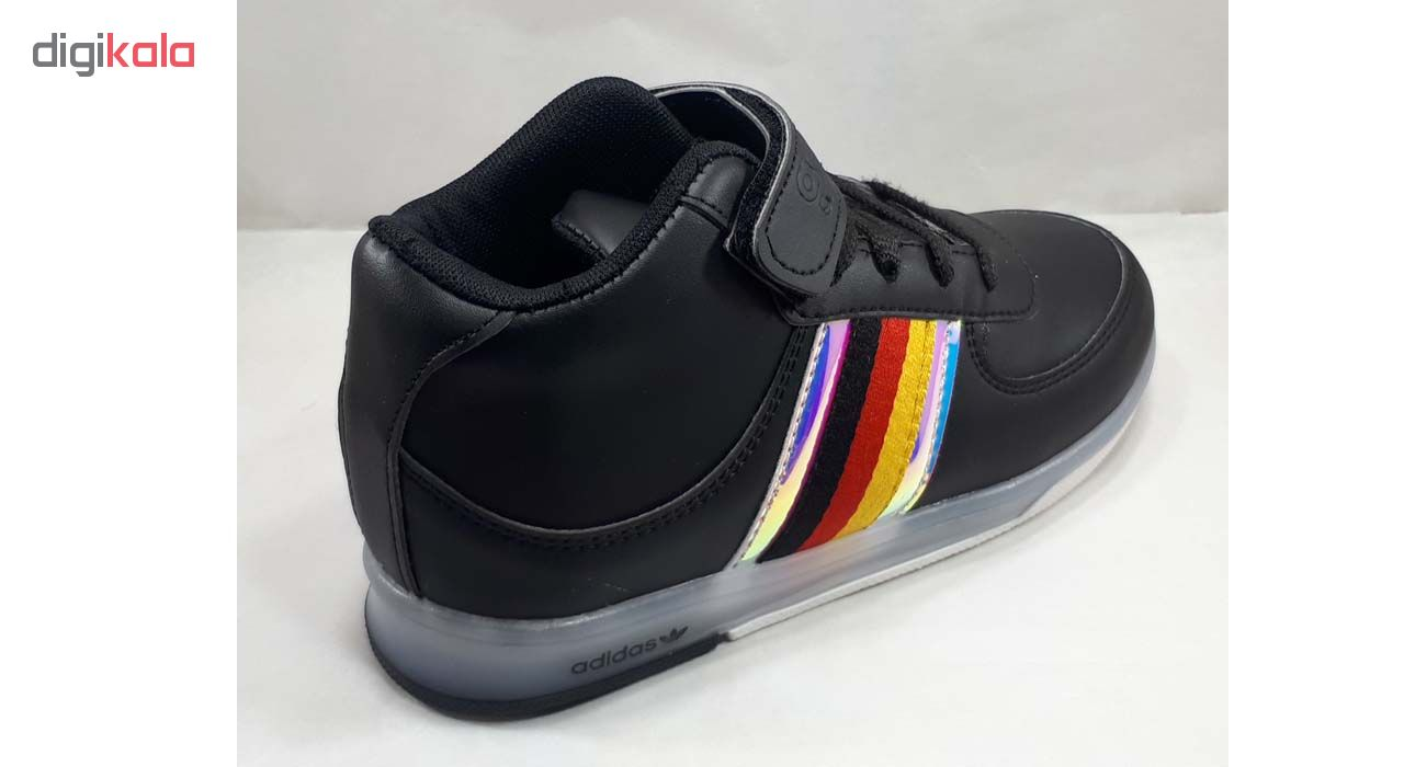 کفش مخصوص پیاده روی مدل ستاره کد M222