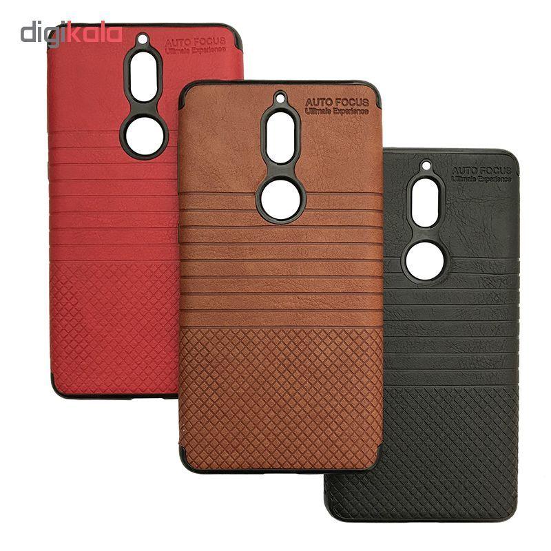 کاور مدل UL25 مناسب برای گوشی موبایل نوکیا 7 main 1 5