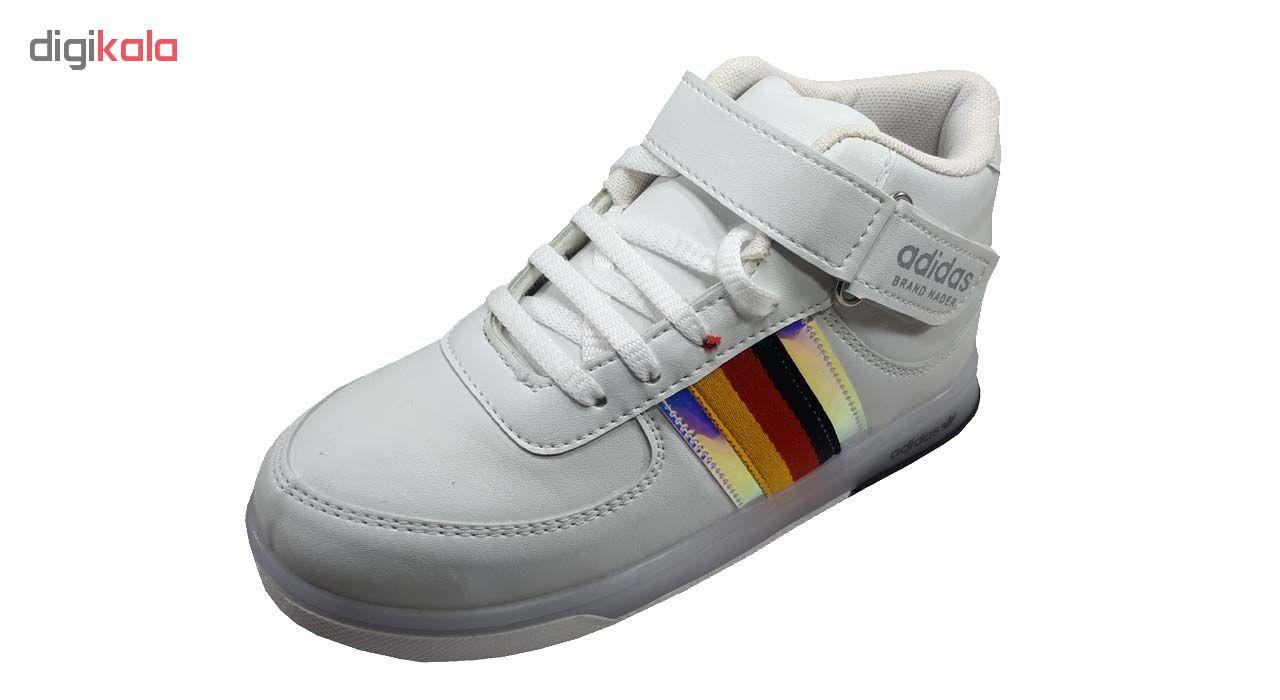 کفش مخصوص پیاده روی مدل ستاره کد W222