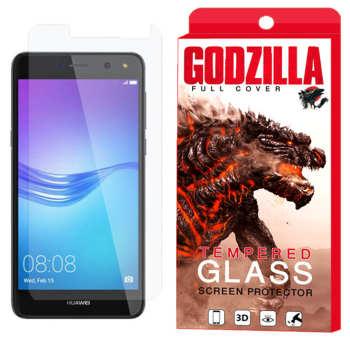 محافظ صفحه نمایش گودزیلا مدل GGS مناسب برای گوشی موبایل هوآوی Huawei Y5 2017