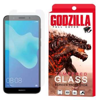 محافظ صفحه نمایش گودزیلا مدل GGS مناسب برای گوشی موبایل هوآوی Y5 2018 / Y5 Prime 2018