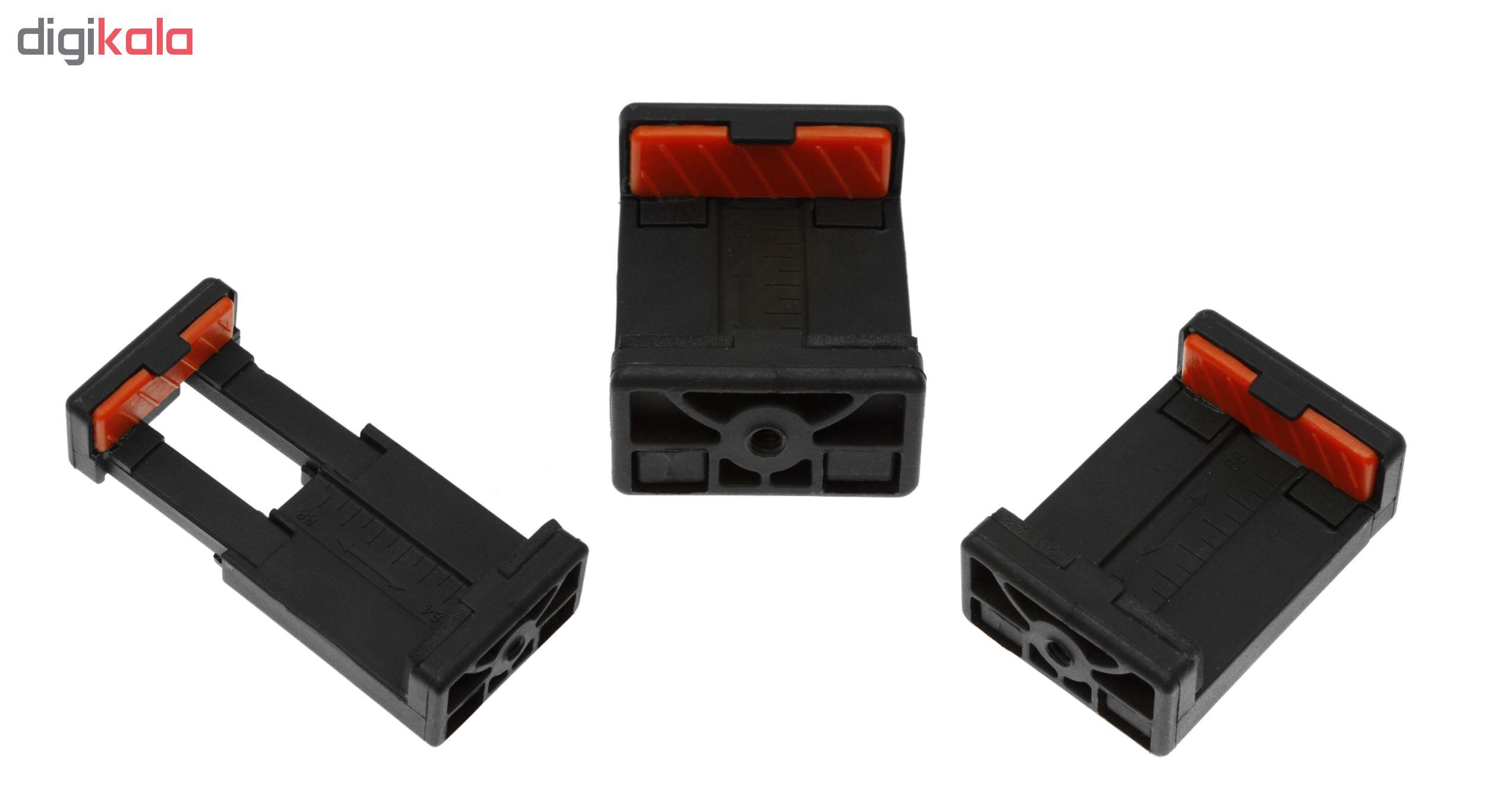 پایه نگهدارنده گوشی موبایل یونیمات مدل D-909-B main 1 6