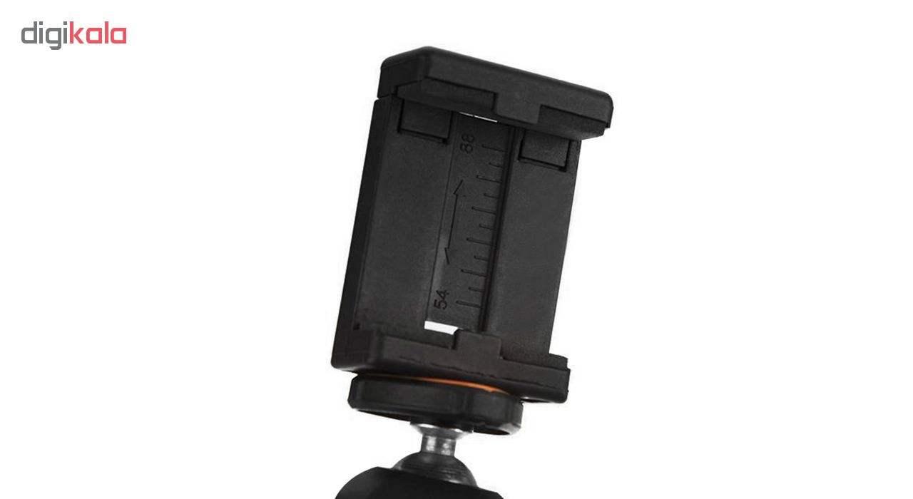 پایه نگهدارنده گوشی موبایل یونیمات مدل D-909-B main 1 7