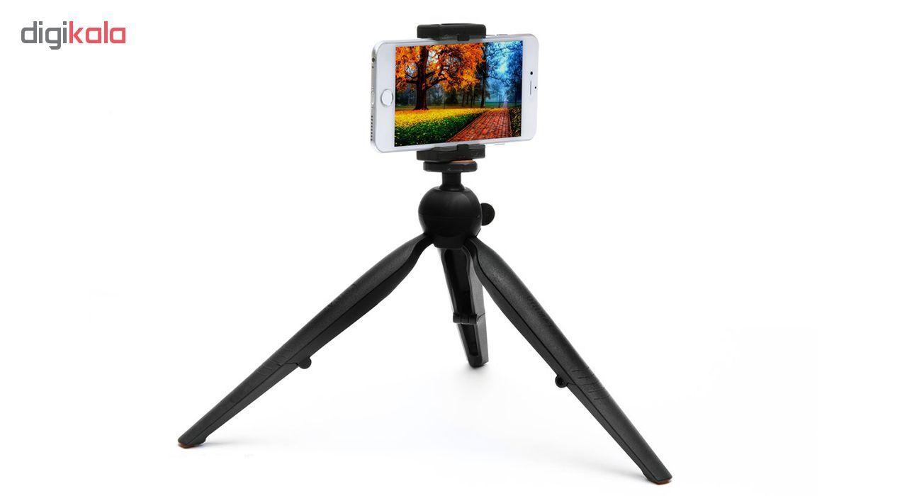 پایه نگهدارنده گوشی موبایل یونیمات مدل D-909-B main 1 8
