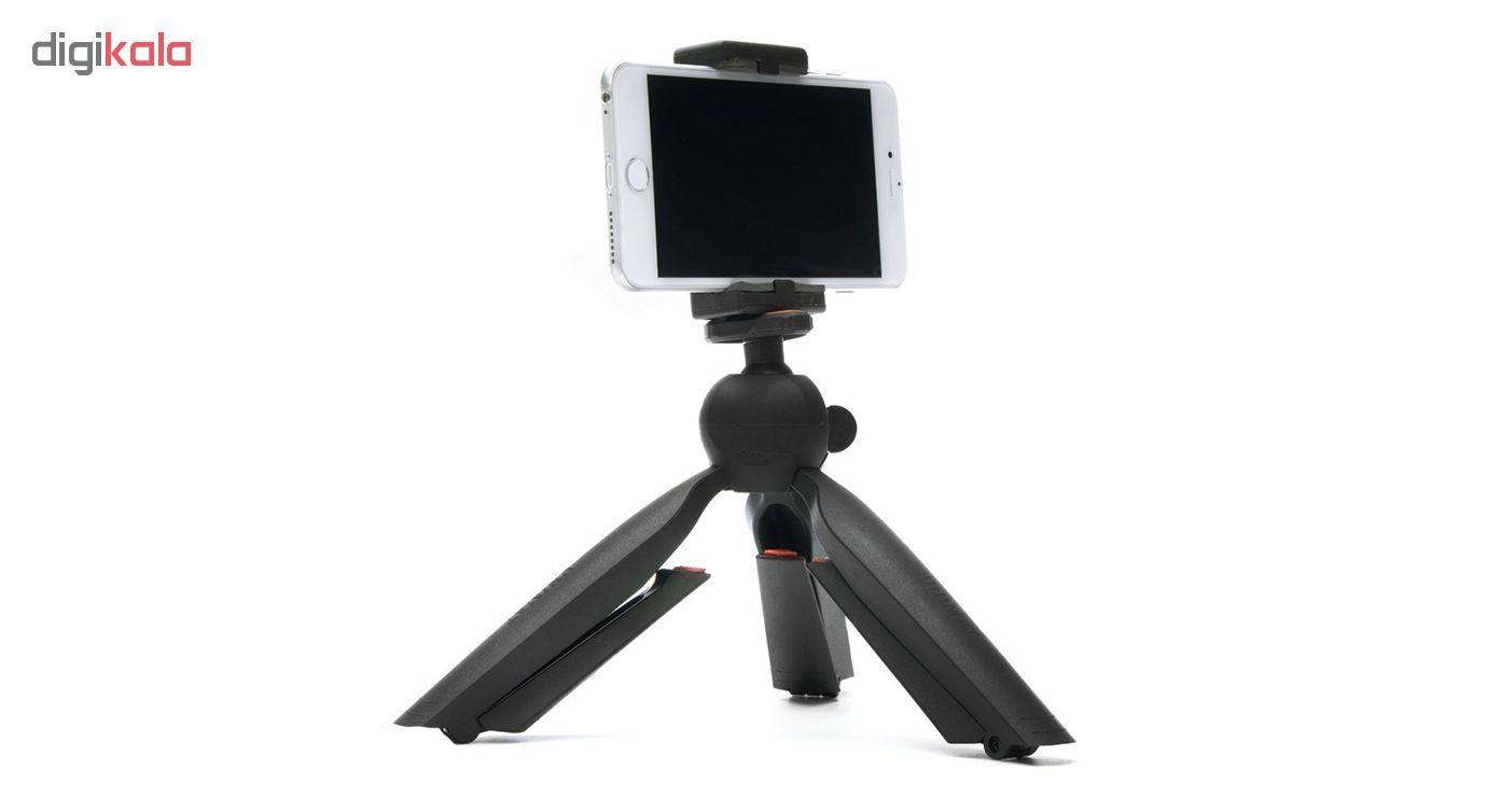 پایه نگهدارنده گوشی موبایل یونیمات مدل D-909-B main 1 9