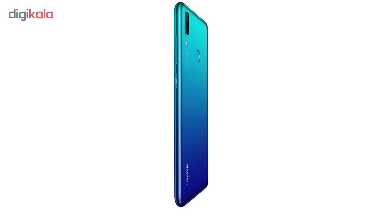 گوشی موبایل هوآوی مدل Y7 Prime 2019 دو سیم کارت ظرفیت 32 گیگابایت main 1 7