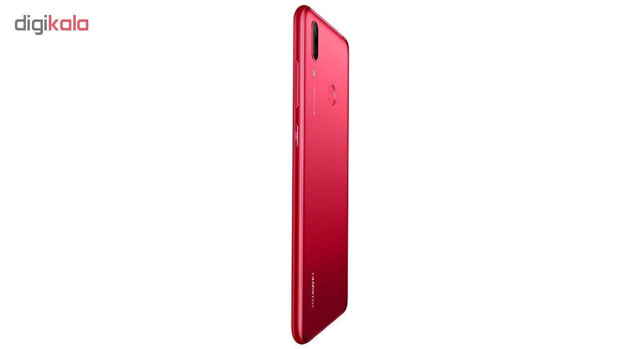 گوشی موبایل هوآوی مدل Y7 Prime 2019 دو سیم کارت ظرفیت 32 گیگابایت main 1 9