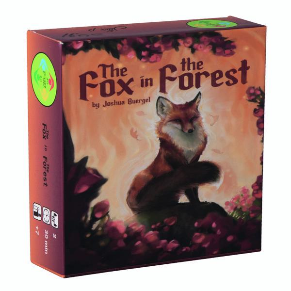بازی فکری مدل The fox in the forest