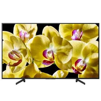 تلویزیون ال ای دی هوشمند سونی مدل KD-55X8000G سایز 55 اینچ