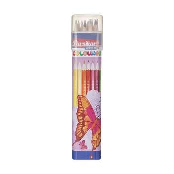 مداد رنگی 12 رنگ پارسیکار مدل JM875-12-1