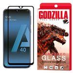 محافظ صفحه نمایش گودزیلا مدل GGF مناسب برای گوشی موبایل سامسونگ Galaxy A40 thumb
