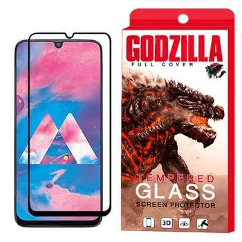 محافظ صفحه نمایش گودزیلا مدل GGF مناسب برای گوشی موبایل سامسونگ Galaxy A50